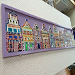 Mosaic Workshops, Projects and Classes for Schools and Businesses