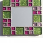 Mosaic Tea Lighter Kit to Buy, Gift Idea for Kids, Gift Idea for Adults, Ireland